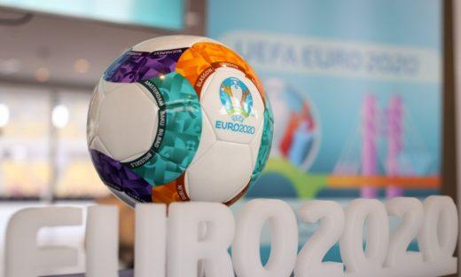 Euro 2020: pronti per le magiche notti europee