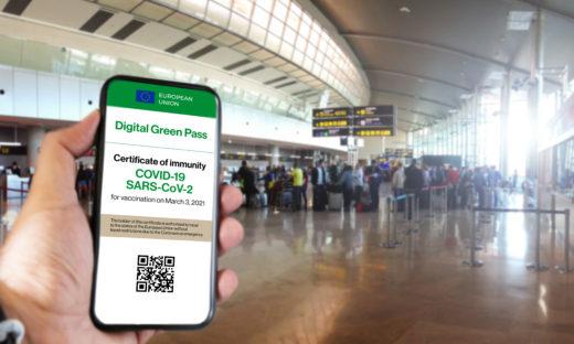 Green pass e altre norme: ecco come si viaggia all'estero