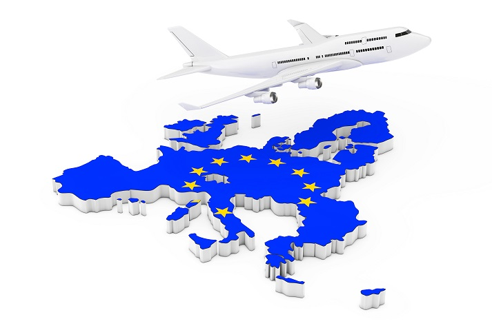 Covid, dall'1 luglio via al green pass europeo