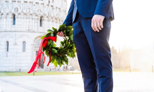 Eurostat: Italia fanalino d' Europa per numero di laureati.