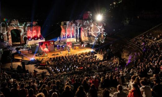 Taormina Film Festival 2021: 13 anteprime, incontri ed eventi