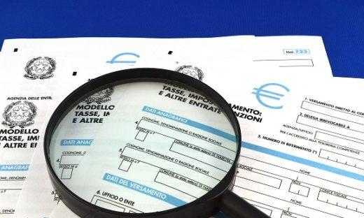 Cancellazione delle cartelle esattoriali: per chi è il condono fiscale