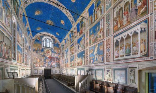 Padova, città Italiana due volte patrimonio Unesco