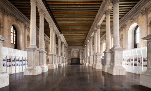 Architettura: i luoghi dell'abitare e la progettazione di interni in mostra alla Misericordia di Venezia