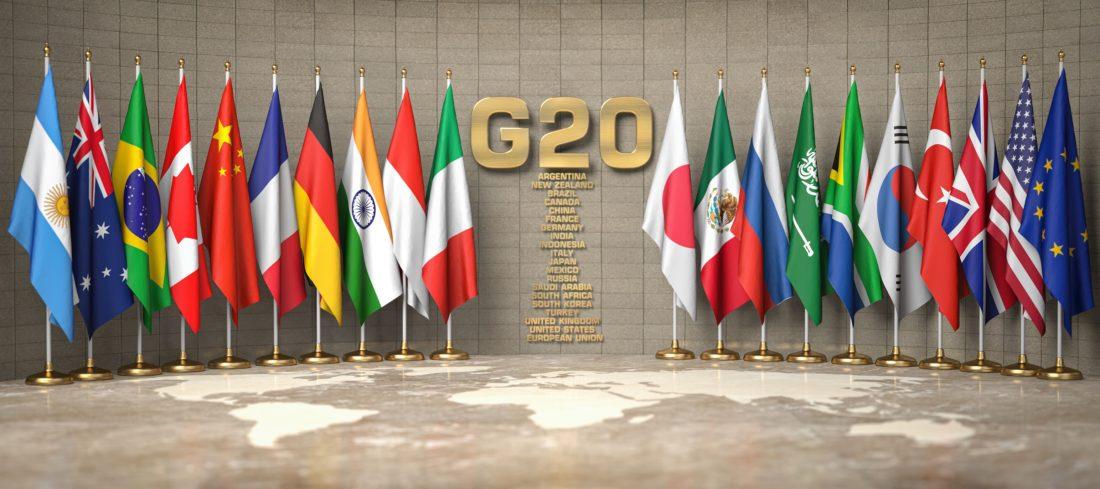 Venezia: G20 al termine. La città capitale mondiale della sostenibilità