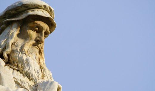 """""""Lei non sa chi è lei"""": individuati 14 discendenti di Leonardo da Vinci."""
