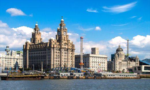 Il porto di Liverpool rimosso dalla lista dei patrimoni mondiali dell'Unesco