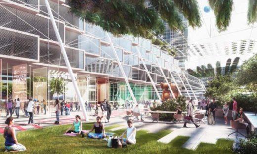 Milano: nell'area dell'ex Expo una città del futuro