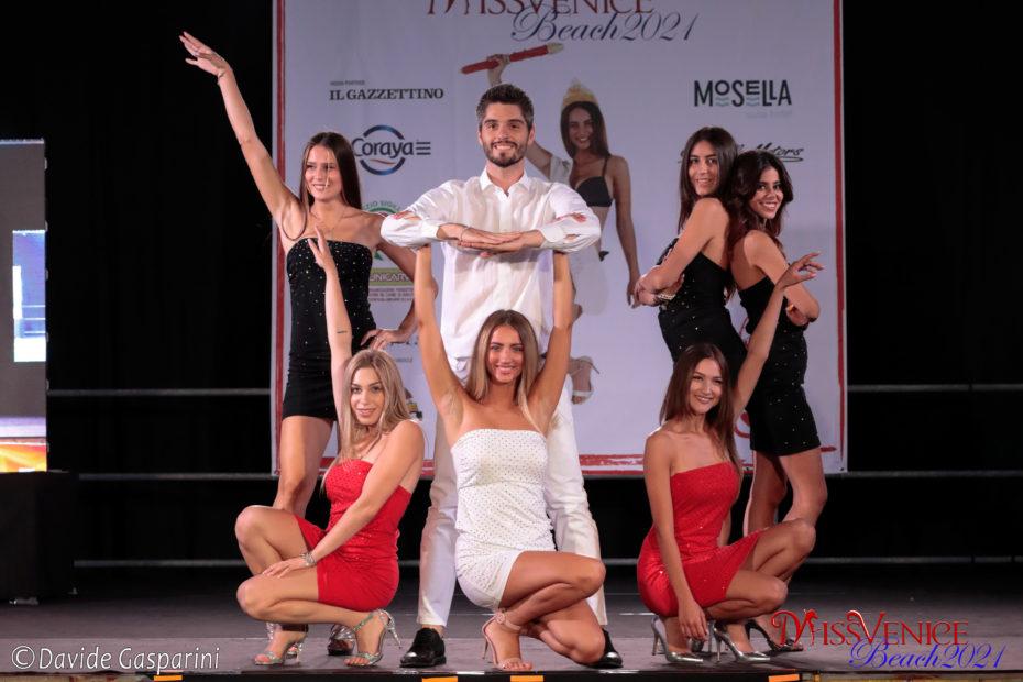 Al Lido di Venezia fa tappa la bellezza: il concorso Miss Venice Beach