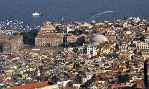 """A Napoli la scommessa """"Green"""" del G20"""