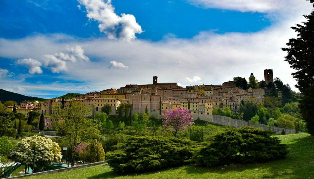 Il Touring Club ha assegnato le Bandiere Arancioni ai borghi d'Italia