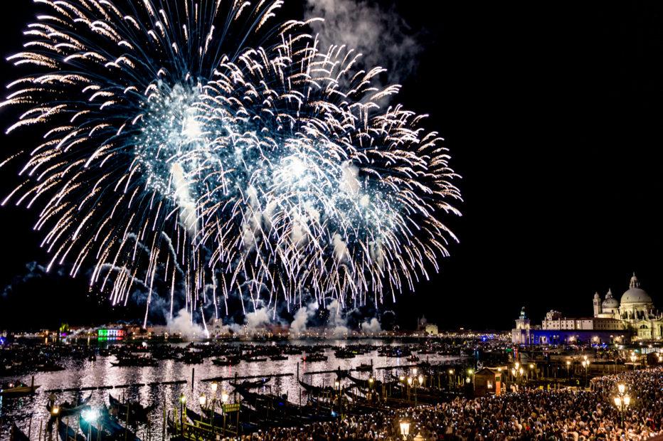 Redentore 2021 a Venezia: come partecipare
