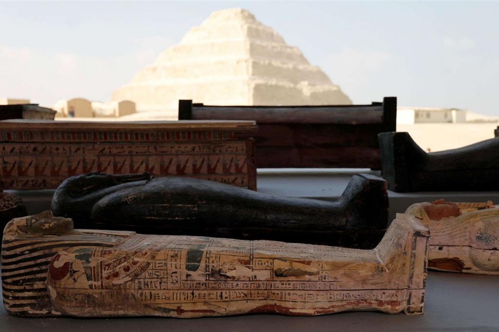 premio mondiale archeologia