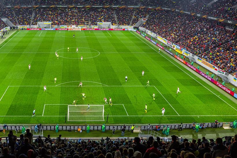 Uefa annulla i biglietti dei tifosi inglesi per Ucraina- Inghilterra