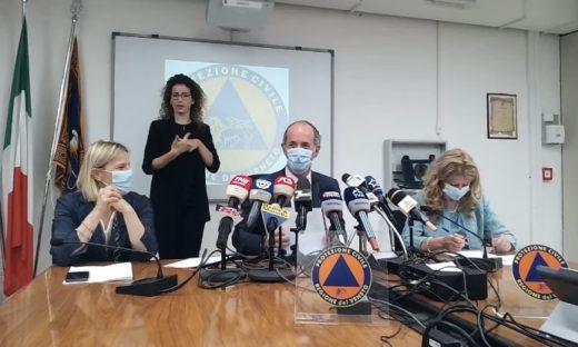 La variante Delta in Veneto tra tamponi e vaccini