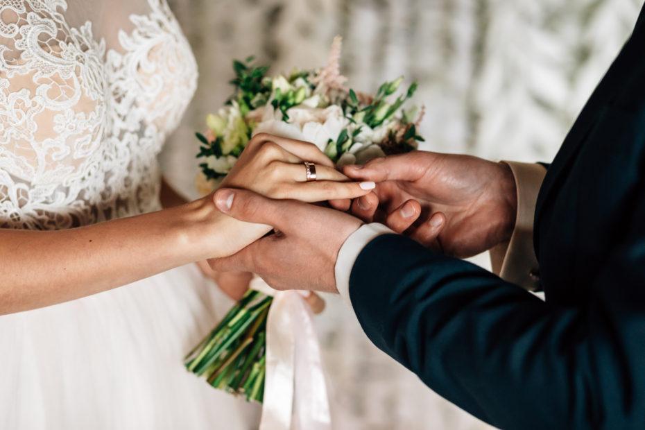 Arriva il bonus matrimonio per le aziende del wedding