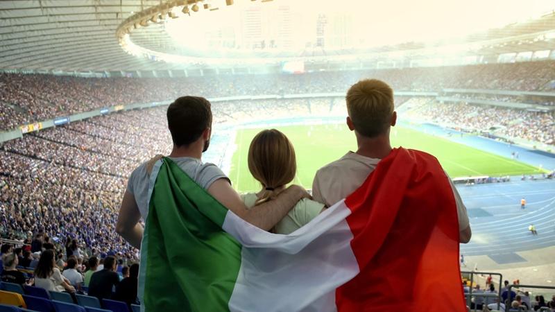 """""""A far rigore pensaci tu"""": l'Italia vola in finale"""