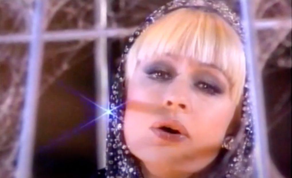 Addio Raffaella, icona dello spettacolo italiano
