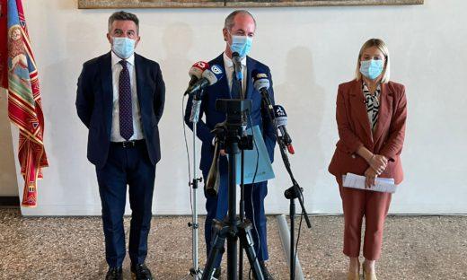 Regione Veneto approva bilancio e finanzia nuovo Ospedale di Padova