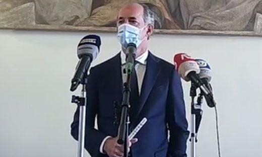 Covid: lento incremento di ricoveri anche in Veneto
