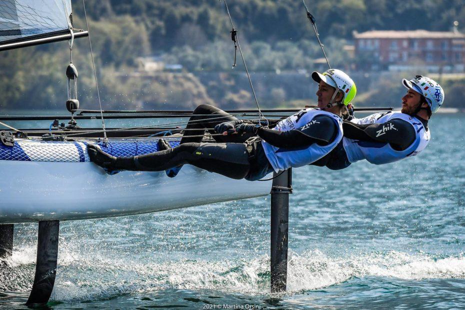 Tokyo 2020: dalla vela il quinto oro per l'Italia