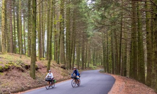 Alla Calabria e al Trentino l'Oscar italiano del cicloturismo