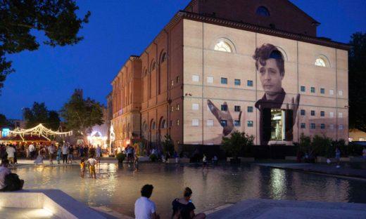 Apre a Rimini il Fellini Museum dedicato al grande Maestro del Cinema italiano
