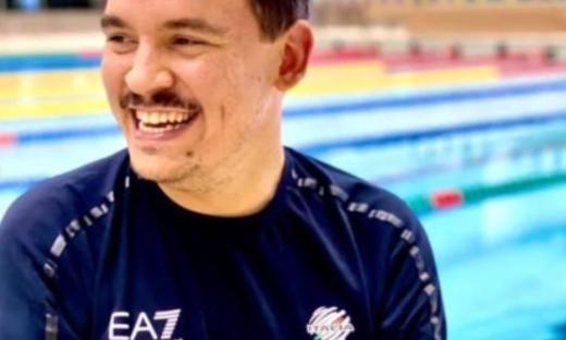 Paralimpiadi Tokyo 2020: l'Italia parte con un bronzo