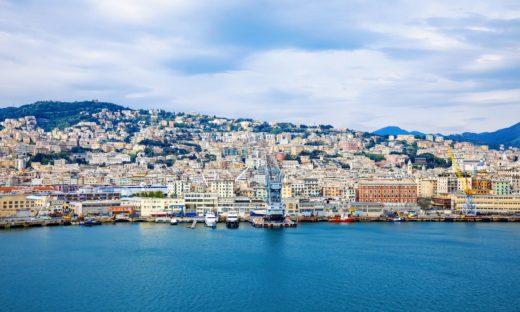 A Genova, la città antica riemerge sotto il nuovo Museo