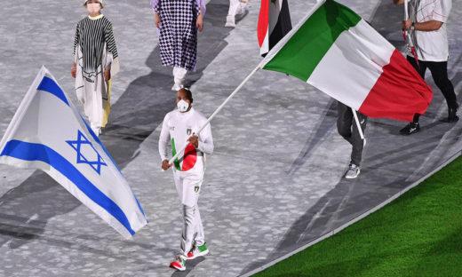 Sport. Tokyo 2020: l'Olimpiade dell'Italia da record
