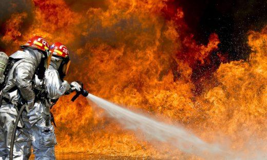 Incendi, l'Ue si mobilita per i territori colpiti dalle fiamme