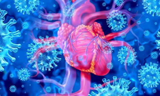 Il cuore e i vaccini: lo studio su miocardite e pericardite