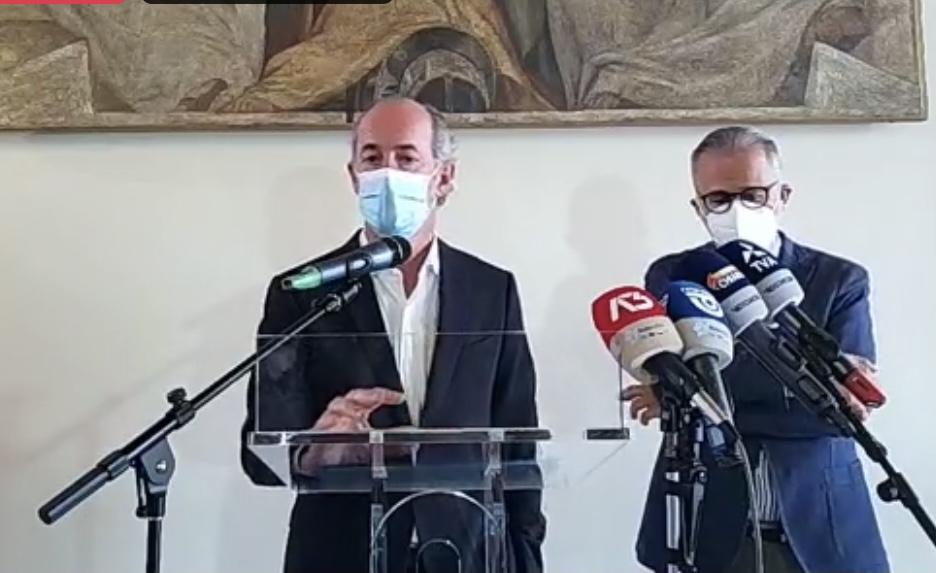 Terapie intensive: Veneto in Fase 2 regionale, ma ancora gestibile