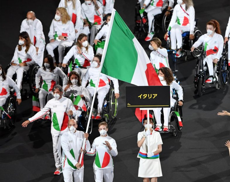 Paralimpiadi Tokyo 2020: un'edizione storica da 69 medaglie