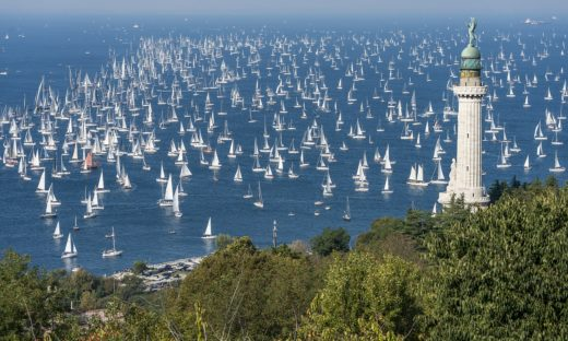 Ritorna a Trieste la Barcolana. Tutte le novità