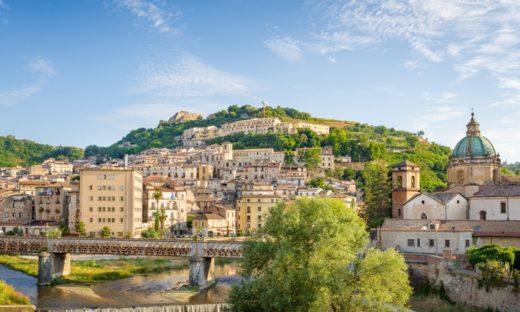 Cosenza e Reggio Calabria nella top ten del rapporto sull'ecosistema urbano di Legambiente