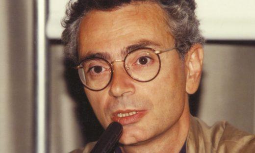 Morto lo scrittore Daniele Del Giudice, prossimo al Campiello alla carriera