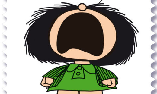 Ritorna Mafalda: Poste Italiane le dedica un francobollo