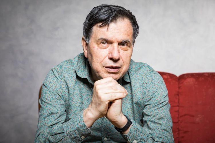Giorgio Parisi il primo italiano nella classifica della Clarivate Citation Laureates.