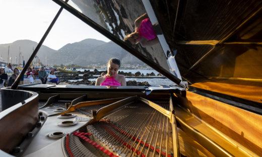 Ritorna a Palermo il Festival del Pianoforte