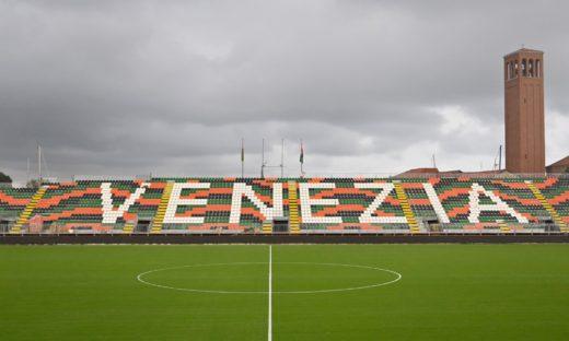 Venezia, nuovo debutto per il secondo più antico stadio d'Italia ancora in uso