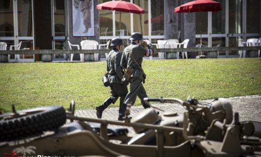 Il bunker di Recoaro, dove rivive la storia
