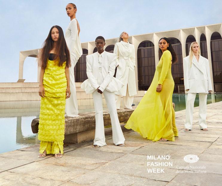 Milano Fashion Week: ritorna l'appuntamento con l'alta moda
