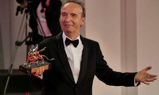 La 78^ Mostra del Cinema è partita, tra Benigni e Mattarella