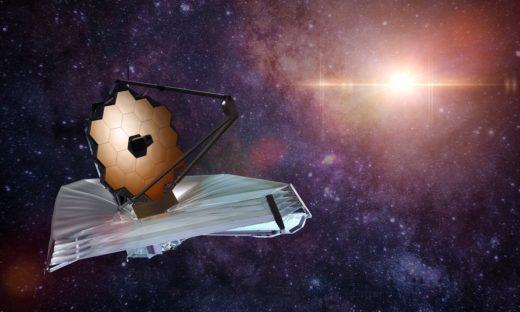 Telescopio più grande del mondo: a dicembre il lancio nello spazio