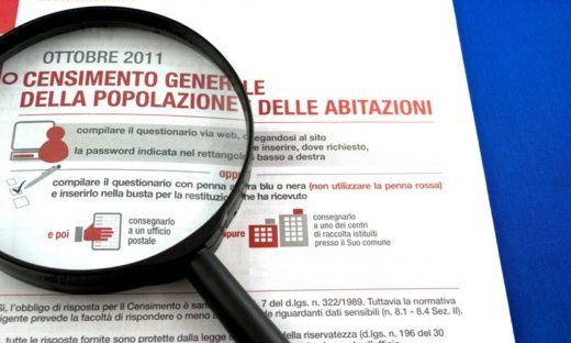 Censimento 2021: il via in Italia da ottobre