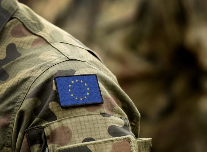 Unione europea verso un nuovo esercito unico