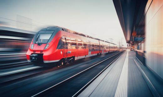 L'Europa punta sulle ferrovie: Connecting Europe Express