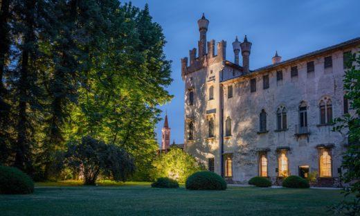 Storie e volti della Vicenza del '500: Archiporto e il Castello di Thiene