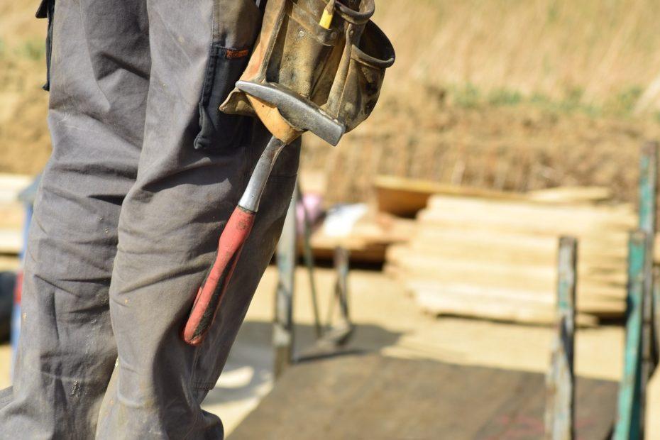 Morti bianche: ben 139 vittime sul lavoro a luglio